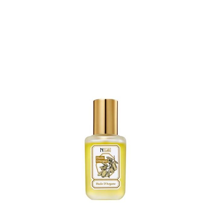 N.LAB 100% Pure Argan Oil 30ml